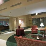 Courtyard by Marriott Nashua Foto
