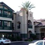 Hampton Inn & Suites Goodyear resmi