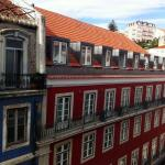 Photo de Hotel Gat Rossio