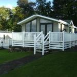 Lodge at Seaview Talacre