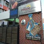 Photo of The Pride Hotel