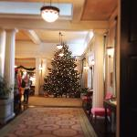 Foto de Omni Bedford Springs Resort