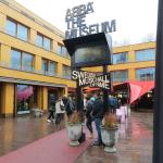 Photo de ABBA The Museum