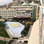 Photo de Moevenpick Hotel Beirut
