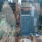 View from 39th floor