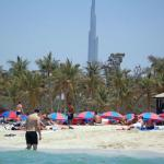 Photo of Jumeira Beach and Park