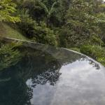 """""""Ubud in Central Java"""" quote from DestinAsian Magazine"""