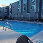 Microtel Inn & Suites by Wyndham Jacksonville Airport Foto