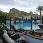 Foto de Omni Scottsdale Resort & Spa at Montelucia