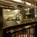 The Brew Kettles