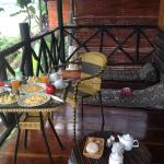 Photo de Thongbay Guesthouse