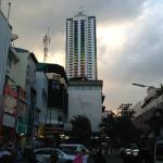 Photo of Baiyoke Suite Hotel