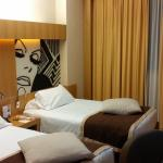Foto de Crowne Plaza Hotel Milan City