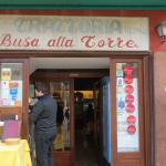 Photo of Busa Alla Torre Da Lele