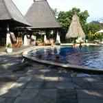 Foto de Rama Beach Resort and Villas