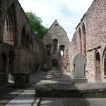 Beauly Priory, Beauly, Inverness, Scotland