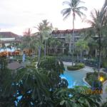Merlin Beach Resort Foto