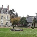 Photo de Le Chateau de Fontenay