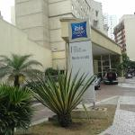 Photo of Ibis Budget Sao Paulo Sao Joao