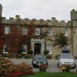 Tregenna Castle Resort Foto