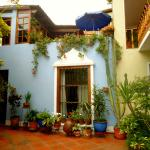 Foto de Hostal El Patio
