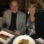Date Night at Livs Oyster Bar