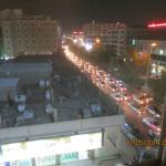 View of Traffic