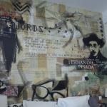 Foto de The Art Inn Lisbon