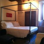 5th floor room at Residenza Torre Colonna