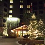 Westin Monache Resort Mammoth Foto
