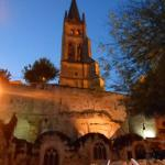 Фотография St. Emilion Monolithic Church