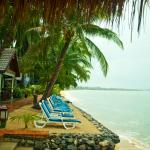 Paradise Beach Resort resmi