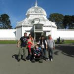 Photo of Conservatory of Flowers