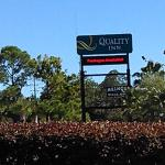 Photo de Quality Inn Airport