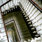 Escaliers / Stairs
