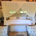 Our bedroom, Londolozi Founders Camp