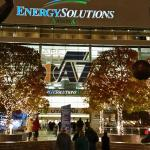 Photo of Energy Solutions Arena