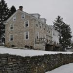 Foto de Centre Mills Bed and Breakfast
