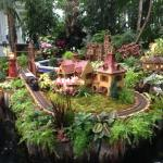 Just One Corner of the Train Show
