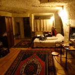 Foto Aydinli Cave House Hotel