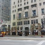 Photo de InterContinental Chicago