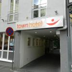 Photo of Town Hotel Wiesbaden