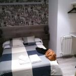 Photo de Hostal MH Fuencarral