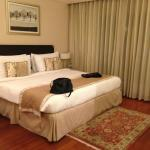 The Claridges New Delhi resmi
