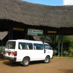 Photo de Voi Wildlife Lodge