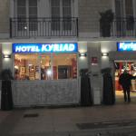 Photo de Royal Hotel Caen Centre