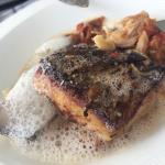 Amazing Barramundi