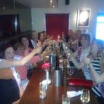Brilliant time at my sister's hen night staff were amazing 10/10