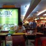 Photo of MBK Center (Ma Boon Khrong Center)