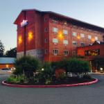 Photo de Little Creek Casino Resort